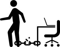 desk chain