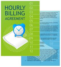 hourly billing agreement