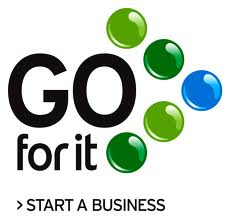 Go For It  Start a Business