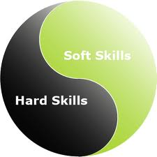Soft vs hard skills