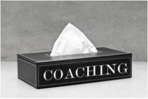 Kleenex coaching